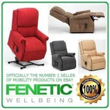 Mobility Armchairs Electric Recliners Chairs Foter