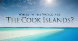 where is cook islands located on the world map cook islands where in the world myriad