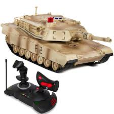 nerf remote control tank best choice products 1 14 scale rc military tank gravity sensor