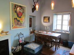 charmingly decorated apartment in an old tu vrbo