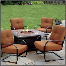 Outdoor Furniture With Fire Pit by Classy Costco Outdoor Furniture With Fire Pit With Additional