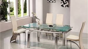 uncategorized innovative ideas extendable dining room table