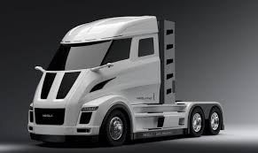 tesla u0027s new semi already has some rivals bloomberg