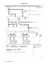 nissan murano oil filter repair guides seat 2003 power seat autozone com