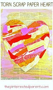 98 best valentine art crafts images on pinterest valentine ideas
