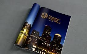 luxury real estate logo design example digital agency proxima