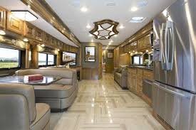 Prevost Floor Plans by 2 2 Million Outlaw Luxury Prevost Rv At Mhsrv Com