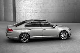 volkswagen passat tsi 2015 2015 volkswagen passat officially unveiled