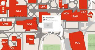 Rit Campus Map Break Bus Rit Student Government