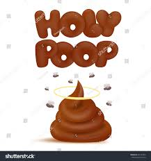 chocolate emoji holy concept emoji icon vector stock vector 641353972