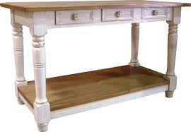 kitchen island or table country kitchen island work table with drawers kate