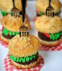 6 mini thanksgiving cupcakes photo thanksgiving cupcakes