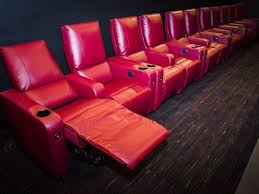Amc Reclining Seats Muncie Movie Theater Completes Renovations