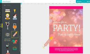 flyer designen programm design software tolle programme zur gestaltung einladungen