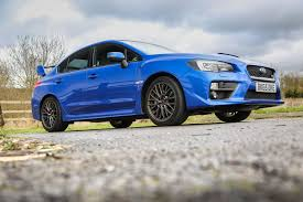 subaru prodrive the 2017 subaru wrx sti a review on this year u0027s subaru