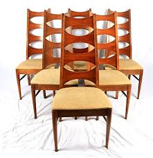 Mid Century Modern Furniture by Mid Century Modern Chairs By Consolidated Furniture Industries Ebth