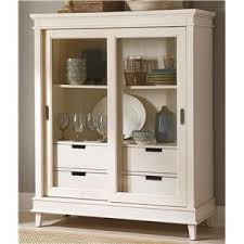 how to display china in a cabinet china cabinets buffets servers store store for homes furniture