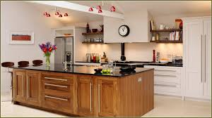 Painted Shaker Kitchen Cabinets Oak Shaker Kitchen Cabinets Home Design Ideas
