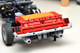 lego ford mustang wip 1968 ford mustang page 3 lego technic mindstorms u0026 model