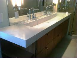 Small Drop In Bathroom Sink Bathrooms Ceramic Kitchen Sink Square Bathroom Basin Ceramic