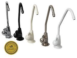 Ge Reverse Osmosis Faucet Tomlinson Designer And Ro Faucets Hydronix Lfec25cp Modern