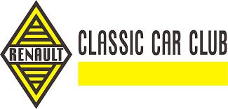 renault car logo renault classic car club nec classic motorshow