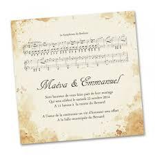 texte faire part mariage faire part mariage musique