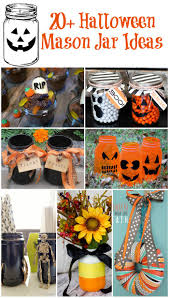 Halloween Candy Jar by Halloween Mason Jar Ideas To Make Yourself Miss Information