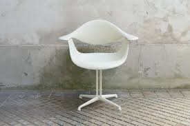 swag leg chair by george nelson for herman miller 1950s design