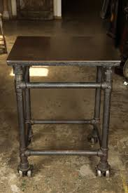 Diy Industrial Furniture by 248 Best Pipe Furniture Images On Pinterest Pipe Furniture