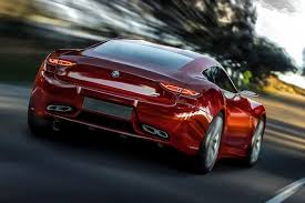 Bmw M8 Specs Bmw M8 Coming In 2016