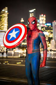32 best spider man costumes images on pinterest spider spiders