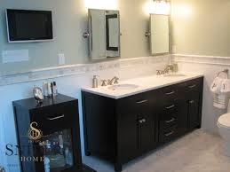 Bathroom Design Basics Design Rules Of Custom Bathroom Renovations By Toronto Renovation