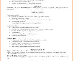 leadership skills resume exles resume template leadership skills exles awful professional list