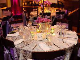 budget friendly wedding reception decor ideas
