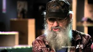 Uncle Si Memes - si duck dynasty its not you its me youtube