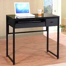 Computer Desk Walmart Mainstays Articles With Cheap Small Black Computer Desk Tag Gorgeous Small