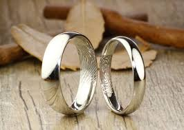 his and hers white gold wedding rings best 25 matching wedding bands ideas on matching