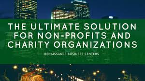 why offices are the ultimate solution for non profits and