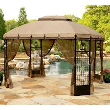 Garden Winds Pergola by Blitz Host Part 6