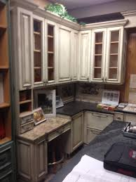 Oklahomas Best Cabinetmaker Building Quality Cabinets And Countertops - Habersham cabinets kitchen