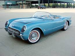 corvette stingray 1955 the most valuable corvettes built