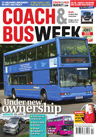 new trucks from volvo running on liquid or biogas fleet news daily coach u0026 bus week issue 1154 by coach and bus week u0026 group travel