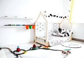 chambre bébé fabrication fabrication lit enfant lit cabane bois lit enfant cabane fabrication