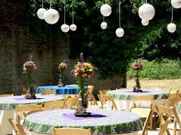 summer outdoor decoration ideas archives decorating of
