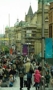 cities of scotland the must sees and the plain ordinary must