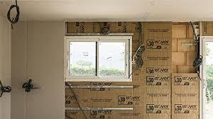 isoler un garage pour faire une chambre isolation des murs meilleur isolant thermique
