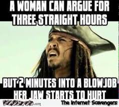 Funny Women Memes - women can argue for 3 straight hours funny meme pmslweb