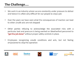 Challenge Unsafe Coal Seam Gas Industry Safety Forum Petro Skills Traccess Ppt