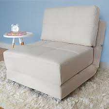 Modern Single Couch Chair Single Sleeper Chairs Showcasing A Cozy And Enjoyable Living Room
